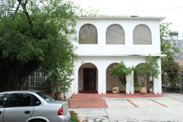 Foto de casa en venta en Jardín, Monterrey, Nuevo León, 2422709,  no 01