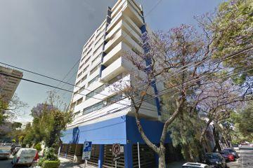 Foto de departamento en venta en Hipódromo, Cuauhtémoc, Distrito Federal, 2533386,  no 01