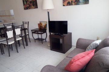 Foto de departamento en renta en Ignacio Zaragoza, Veracruz, Veracruz de Ignacio de la Llave, 4521865,  no 01