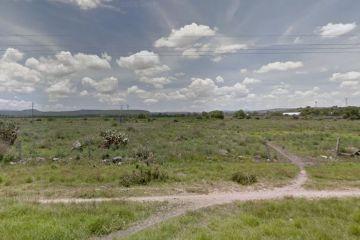 Foto de terreno industrial en venta en El Blanco, Colón, Querétaro, 2974753,  no 01