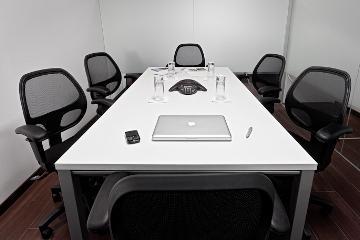 Foto de oficina en renta en Atlamaya, Álvaro Obregón, Distrito Federal, 1639279,  no 01
