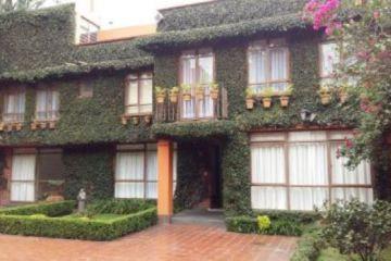 Foto de casa en condominio en renta en Tlacopac, Álvaro Obregón, Distrito Federal, 2772803,  no 01
