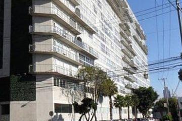 Foto de departamento en renta en Letrán Valle, Benito Juárez, Distrito Federal, 2408465,  no 01