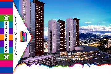 Foto de departamento en venta en Dinastía 1 Sector, Monterrey, Nuevo León, 2882756,  no 01
