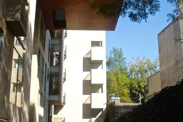 Foto de departamento en renta en Condesa, Cuauhtémoc, Distrito Federal, 2933494,  no 01