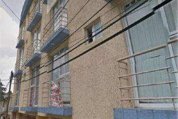 Foto de departamento en venta en Las Tinajas, Cuajimalpa de Morelos, Distrito Federal, 2037419,  no 01