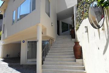 Foto de casa en venta en 1era cerrada de arteaga y salazar 17 casa 2 , contadero, cuajimalpa de morelos, distrito federal, 2216824 No. 01