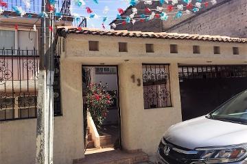 Foto de casa en renta en 1era cerrada de prolongación juarez 13 , contadero, cuajimalpa de morelos, distrito federal, 1716498 No. 01