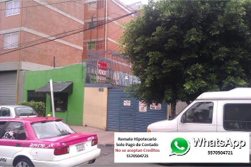 Foto de casa en venta en  0, tacubaya, miguel hidalgo, distrito federal, 1752634 No. 01