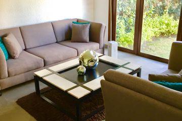 Foto de casa en condominio en venta en San Nicolás Totolapan, La Magdalena Contreras, Distrito Federal, 3001273,  no 01
