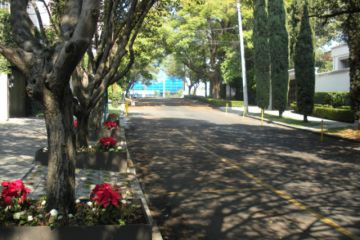 Foto de casa en renta en Lomas de Chapultepec III Sección, Miguel Hidalgo, Distrito Federal, 2554981,  no 01