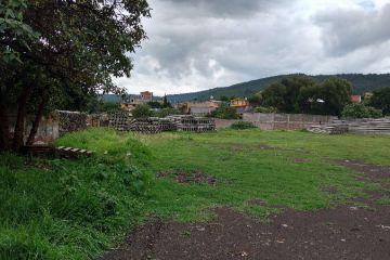 Foto de terreno comercial en venta en San Mateo Xalpa, Xochimilco, Distrito Federal, 4596473,  no 01