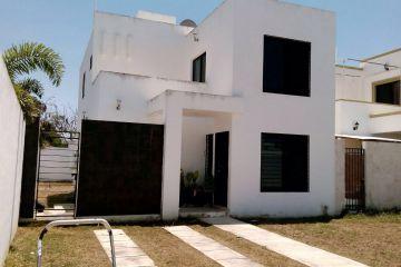 Foto de casa en renta en Gran Santa Fe, Mérida, Yucatán, 2119122,  no 01