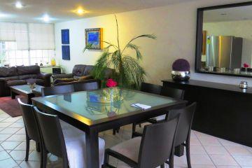 Foto de casa en condominio en venta en Tizapan, Álvaro Obregón, Distrito Federal, 3027941,  no 01