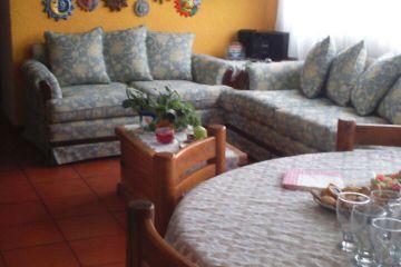 Foto de departamento en venta en Valle Escondido, Tlalpan, Distrito Federal, 1445241,  no 01
