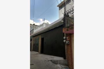 Foto de casa en venta en  15, castillo chico, gustavo a. madero, distrito federal, 2821950 No. 01