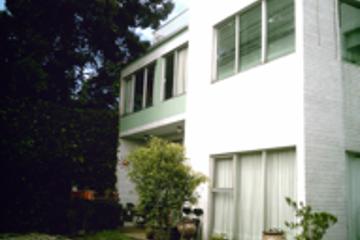 Foto de casa en renta en 1ra. cerrada de palmera tropical , el rosal, la magdalena contreras, distrito federal, 0 No. 01