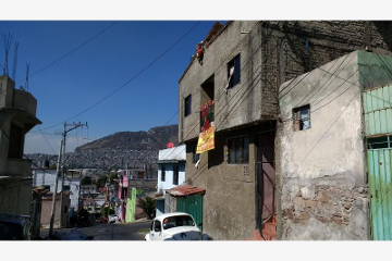 Foto de casa en venta en  16, castillo chico, gustavo a. madero, distrito federal, 2824081 No. 01