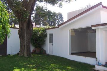 Foto de casa en renta en  2, buenavista, cuernavaca, morelos, 2216666 No. 01