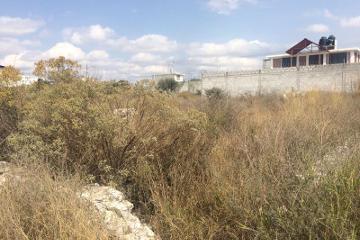 Foto de terreno habitacional en venta en  2, claustros del marques, querétaro, querétaro, 2779905 No. 01