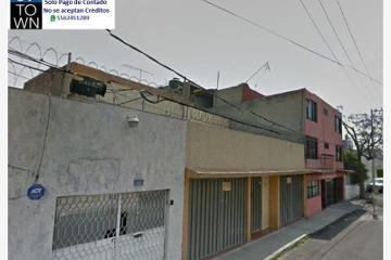 Foto de casa en venta en 2 da cerrada calle 8 1, san antonio, iztapalapa, distrito federal, 2206560 No. 01