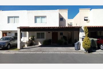 Foto de casa en venta en  , el castaño, metepec, méxico, 2786419 No. 01