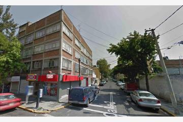 Foto de departamento en venta en  2, del maestro, azcapotzalco, distrito federal, 2679021 No. 01