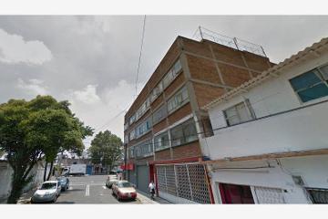 Foto de departamento en venta en  2, del maestro, azcapotzalco, distrito federal, 2706771 No. 01