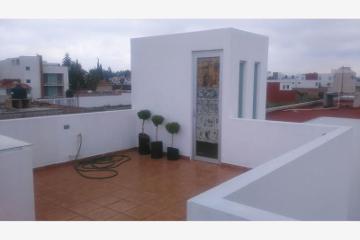 Foto de casa en venta en  2, el barreal, san andrés cholula, puebla, 1736106 No. 01