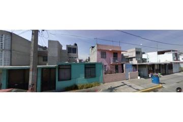 Foto de casa en venta en 2 jacinto huitron 0, unidad vicente guerrero, iztapalapa, distrito federal, 2852045 No. 01