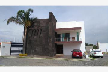 Foto de casa en venta en  2, josé ángeles, san pedro cholula, puebla, 2678598 No. 01