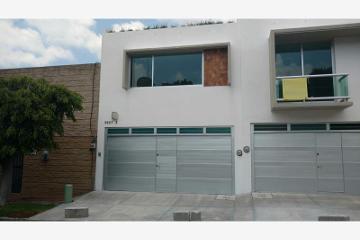 Foto de casa en renta en  2, las ánimas, puebla, puebla, 2679433 No. 01