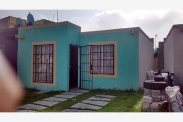 Foto de casa en venta en  2, rancho don antonio, tizayuca, hidalgo, 2712327 No. 01