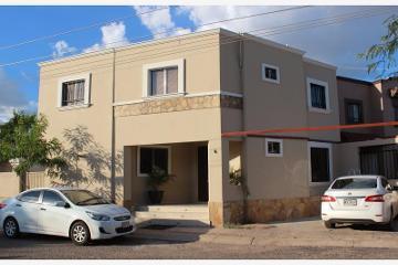 Foto de casa en venta en  2, villa bonita, hermosillo, sonora, 1062579 No. 01