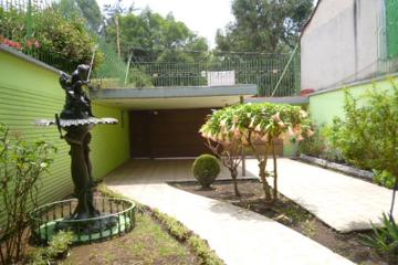 Foto de casa en venta en  20, del carmen, coyoacán, distrito federal, 2163094 No. 01