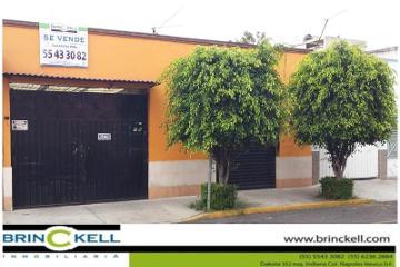 Foto de casa en venta en  20, euzkadi, azcapotzalco, distrito federal, 2566425 No. 01