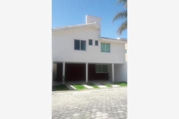 Foto de casa en renta en  20, fuentes del molino, cuautlancingo, puebla, 2691686 No. 01
