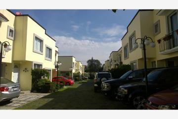 Foto de casa en venta en  20, jardines del ajusco, tlalpan, distrito federal, 2679087 No. 01