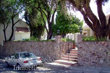 Foto de casa en venta en  20, la magdalena, tequisquiapan, querétaro, 2806175 No. 01
