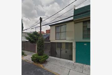 Foto de casa en venta en  20, lomas estrella, iztapalapa, distrito federal, 2028838 No. 01