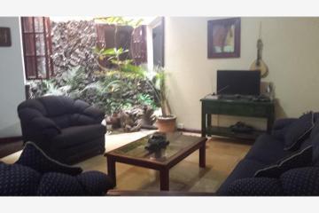 Foto de casa en renta en  20, rincón de la paz, puebla, puebla, 579535 No. 01