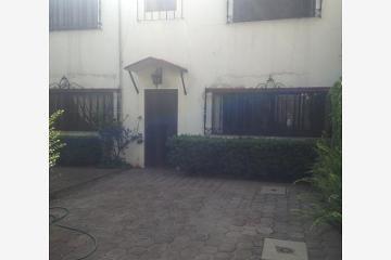 Foto de casa en renta en  20, san lorenzo huipulco, tlalpan, distrito federal, 2676730 No. 01