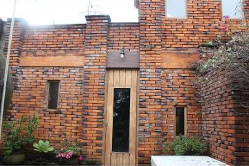 Foto de casa en venta en  20, san nicolás totolapan, la magdalena contreras, distrito federal, 2840447 No. 01