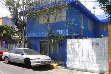 Foto de casa en venta en  20, tlalpan, tlalpan, distrito federal, 2673850 No. 01