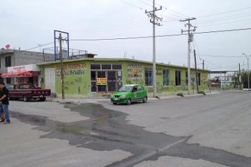Foto de local en venta en  200, barrio de la industria, monterrey, nuevo león, 1703206 No. 01