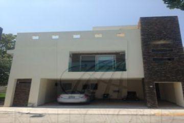 Foto de casa en venta en 200, privadas de anáhuac sector francés, general escobedo, nuevo león, 2034308 no 01