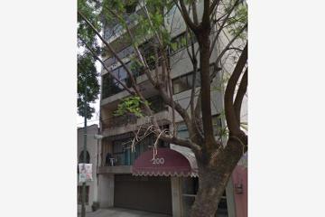 Foto de departamento en venta en  200, roma sur, cuauhtémoc, distrito federal, 2454698 No. 01