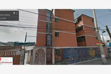 Foto de departamento en venta en  200, santa ana poniente, tláhuac, distrito federal, 2990166 No. 01