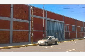 Foto de nave industrial en renta en  2003, anzures, puebla, puebla, 2544646 No. 01