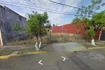 Foto de terreno habitacional en venta en  2009, el mirador (la calera), puebla, puebla, 2678796 No. 01